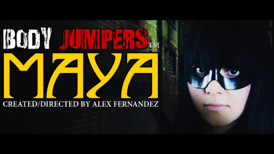 Body Jumpers: Maya