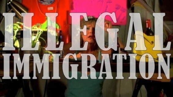 S1 E1 Illegal Immigration