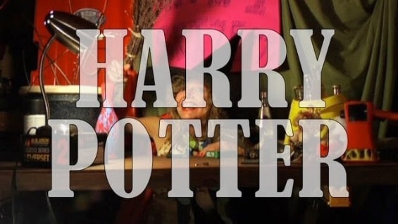 S1 E17 Harry Potter