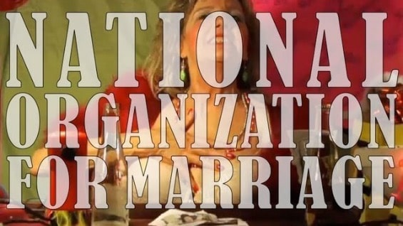 S2 E6 National Organization For Marriage