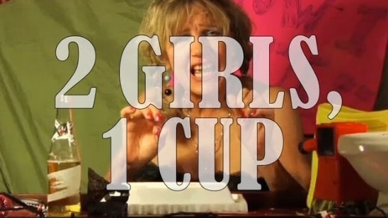S2 E9 2 Girls, 1 Cup