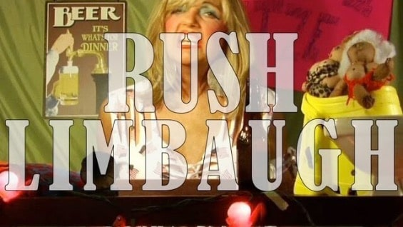 S2 E25 Rush Limbaugh