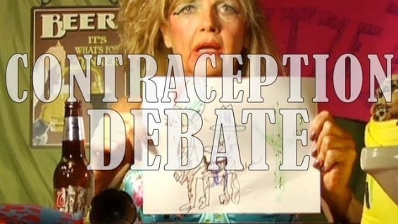 S2 E28 The Contraception Debate