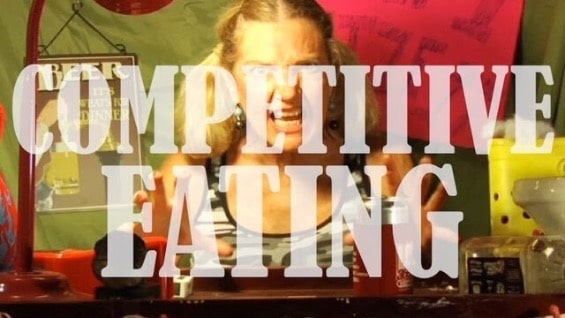 S3 E10 Competitive Eating
