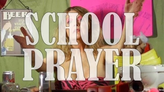 S3 E22 School Prayer
