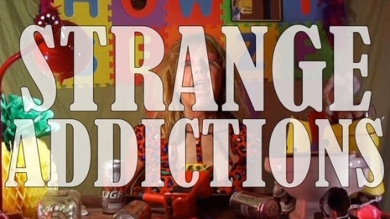 S4 E5 Strange Addictions