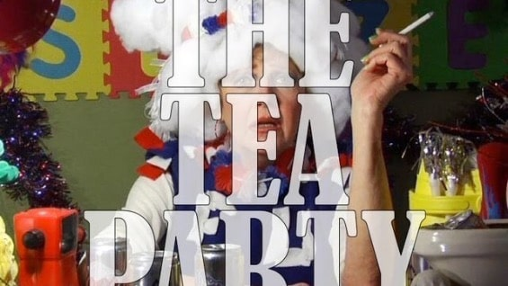 S4 E12 The Tea Party