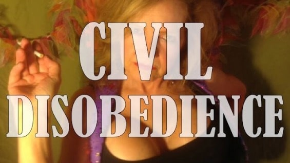 S5 E15 Civil Disobedience