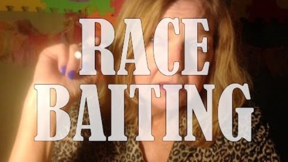 S6 E29 Race Baiting