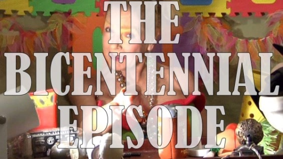 S6 E34 The Bicentennial Episode