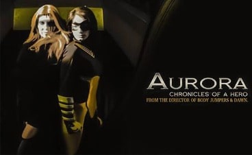 Aurora: Chronicles Of A Hero
