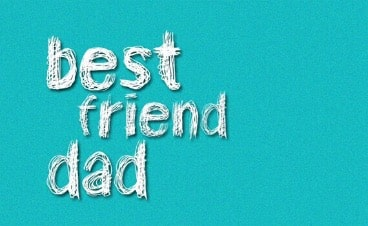Best Friend Dad